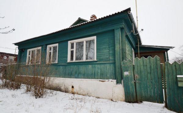Жилой дом в хорошем состоянии рядом с Волоколамском